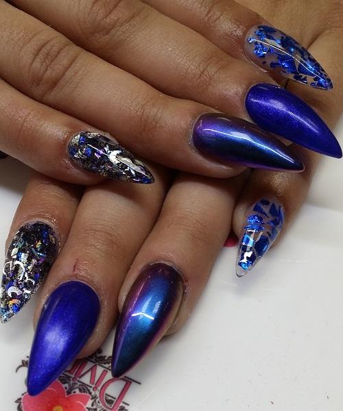 Uñas de colores Torrejón Ardoz